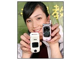 ASUS J202、J121 上市  搶坐國產手機龍頭