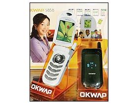 輕鬆開口 ABC!OKWAP S858 全能英文家教機
