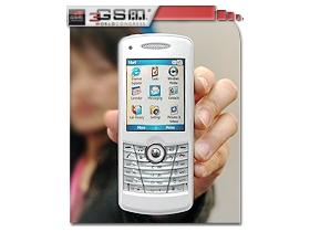 【3GSM大會】大同智慧手機 M1 揮軍國際