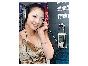 五角嘻哈開唱 Nokia 音樂手機火熱助陣
