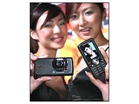 王力宏素材加料 SE W810i 正式開賣