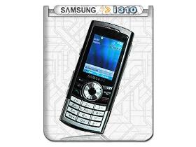 8GB 破紀錄! Samsung i310 音樂「硬」底子