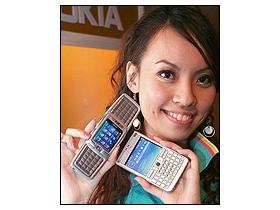 3G 再發功! Nokia 論壇展示酷炫新應用