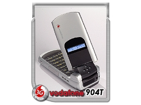 重砲出擊! Vodafone 904T 入侵水貨市場