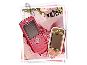 母親節獻禮 挑款手機表心跡!