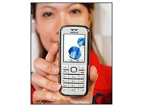 Nokia 音樂比賽砸百萬 6233 同台獻藝