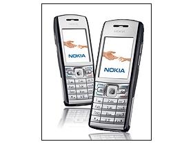 Nokia 企業新兵 E50 入列 搭配 Avaya 可一機雙號