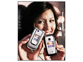 1600 萬色螢幕、藍芽簡報 Nokia 新機雙連發