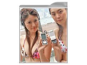 Nokia 影音雙霸 N80、N91 香江清涼上市