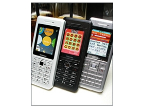 日系音樂雙姬 Toshiba TS30、TX62 炫彩亮相