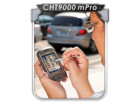 CHT9000 內外解析(二)mPro 商務攻略