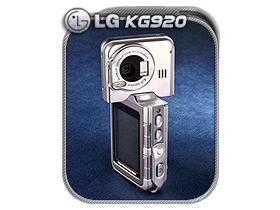 500 萬照相猛獸! LG KG920 深入評測