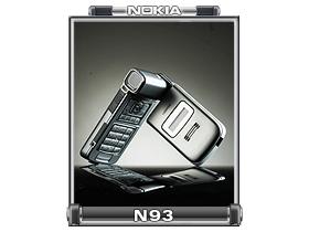 錄影王誕生!Nokia N93 攝錄功力全體驗