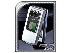 時尚新作!  ASUS J210 簡約風格、多變外貌