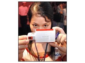 音樂手機加強版 NOKIA  再添火力