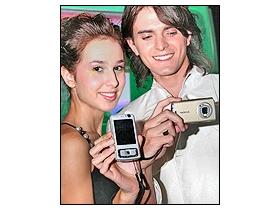 500 萬 N 系巨星 N95 音樂、拍照硬是要得