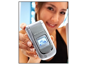 3.5G 手機 BenQ-Siemens EF91 八千元有找