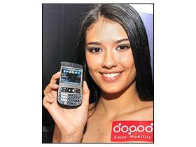 薄型 Smartphone! Dopod C720W 追擊黑莓
