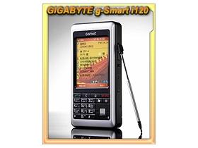 外型小改、更多應用 g-Smart i120 一手實測
