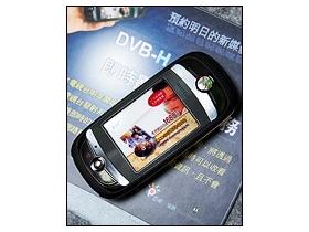MOTO、公視聯手 DVB-H 行動 TV 試播有譜