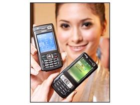 擁抱 Internet! Nokia N 系手機強化上網功力