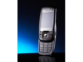 雙喇叭 3G 滑蓋 Samsung Z368 實機速寫