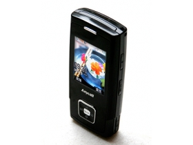 CDMA 觸控滑蓋 Samsung F519 改版登台