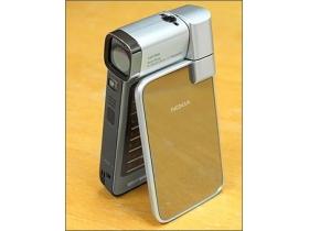 DV 魔鏡! Nokia N93i 重點試用報告