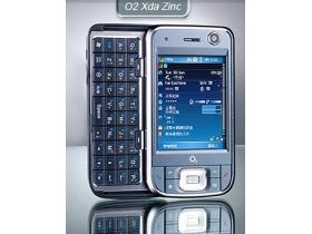 O2 首款 3G 側滑蓋 Xda Zinc 完整實測
