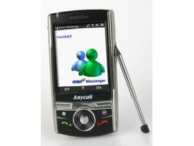 13 mm 超薄智慧 Samsung i718 實測