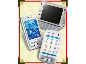 【春節專刊】年假悠遊! 12 款 GPS 手機