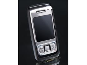 薄型商務中堅 Nokia E65 功能深度剖析
