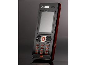 3G 至薄新盟主 SE 全能音樂機 W880i