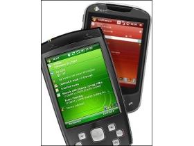 HTC 2007 新款 Windows Mobile 智慧機曝光