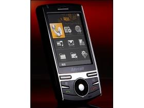 三星智慧先發 Samsung i718 超薄更有型