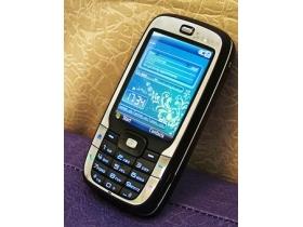 Dopod C730 側滑新品 WM6 與手機的輕巧結合