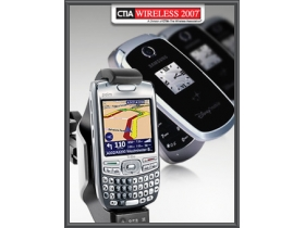 CTIA Wireless 美國通訊展 全球新機特輯