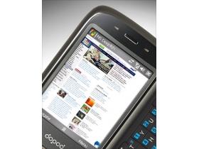 全螢幕觸控拖曳 微軟 Deepfish 力拼 iPhone