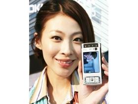 Nokia N95 五月中開賣 水貨降價全面開戰