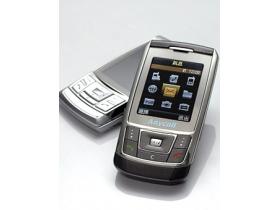 閃亮二勢力! Samsung D908、D848 銀系更超值