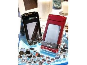 玩型.玩色.玩高貴 Nokia N76 絕魅發表