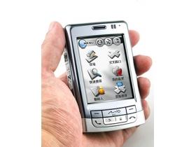 相片導航機 Mio A501 評測:GPS、效能總覽