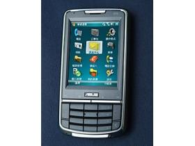 WM6 + GPS 得獎機! ASUS P526 開箱評測