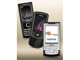 Nokia 發表三新機 尊貴、輕薄、拍照各擅勝場