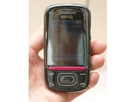 BenQ T80、E72 亮相 超美型、更聰明