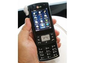 【亞洲電信展】LG KS10 Symbian 智慧反撲