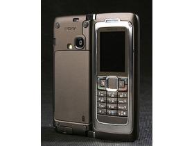 3.5G + GPS 商務機王 Nokia E90 關鍵報告