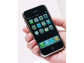 iPhone 實機現身台北 實測報告搶先看!