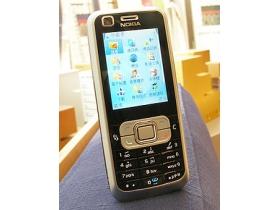 S60 全能智慧機 Nokia 6120 Classic 真機實測