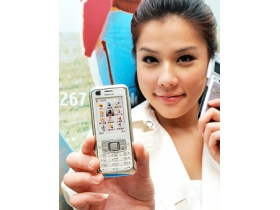 Nokia 6120C 上市 性價比最高的 3.5G 智慧機